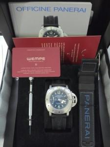 Stahl Herren Armbanduhr