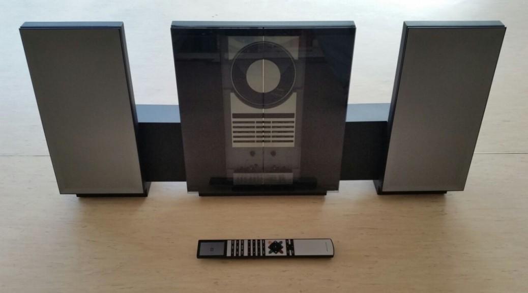 p auktion stereoanlage bang olufsen overture. Black Bedroom Furniture Sets. Home Design Ideas