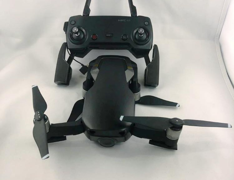 Drohne DJI Mavic Air U11X.