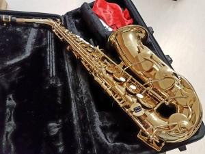 Saxofon Yamaha YAS-280