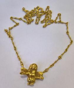 Goldene Kette