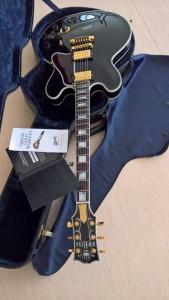 Gibson E-Gitarre