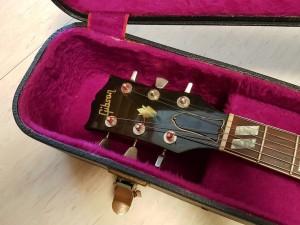 Gibson ES 175D Halbakustik-Gitarre