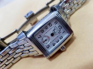Armbanduhr Jaeger-leCoultre Reverso