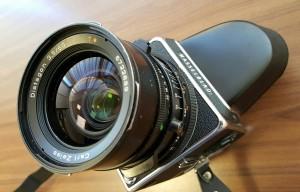 Hasselblad Analogkamera 503cx