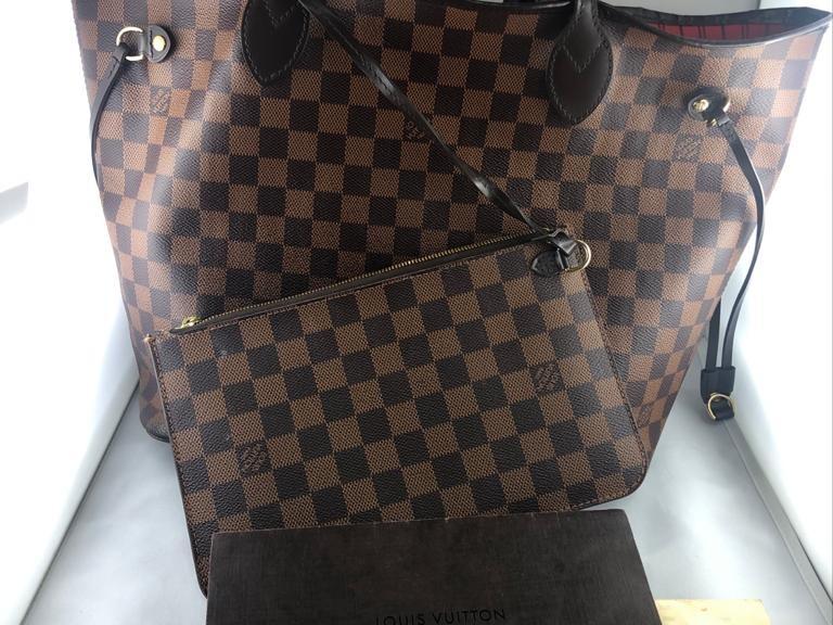 Damenhandtasche Louis Vuitton