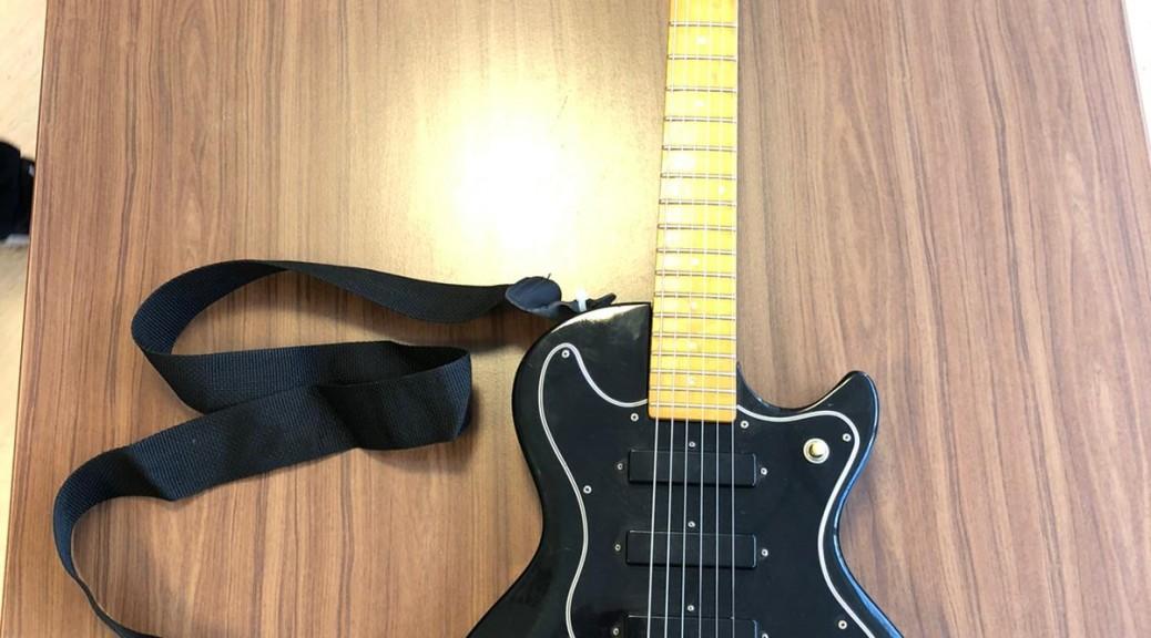 E-Gitarre Gibson S1